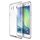 REARTH Ringke Fusion Samsung Galaxy A3 [RFSG015] - Crystal View (Merchant) - Casing Handphone / Case